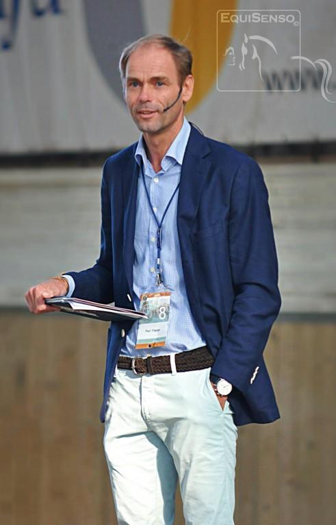 paarden coach congres